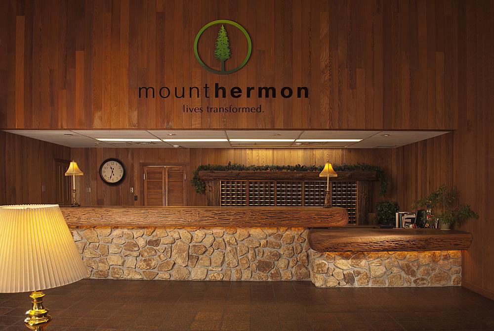 Mount Hermon Front Desk