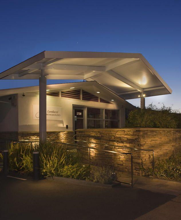 Mayfield Architects Dr Landucci Dental Office